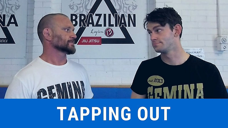 BJJ Guards and Positions Explained - BJJBudddy